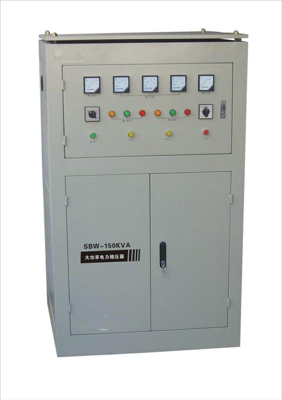 ca88亚洲城娱乐官网首页_SBW系列补偿式电力稳压器